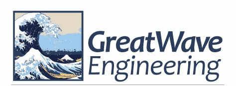 GreatWave Logo Only